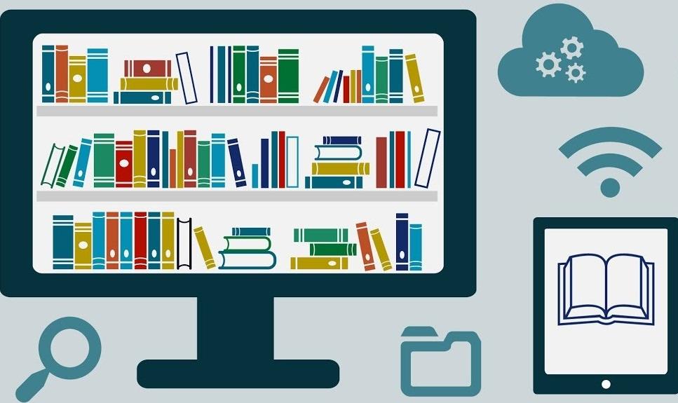 Сообщество библиотекарей